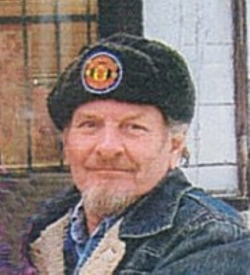 Photo of Dennis Way