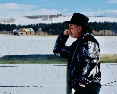 Photo of Bruce Hodgins