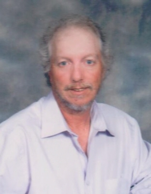 Photo of Bruce Siegfried