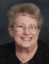 Geraldine M. Griggs