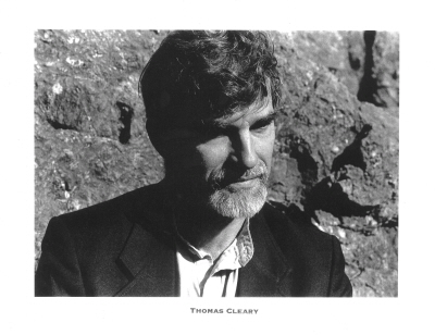 Photo of Thomas Cleary