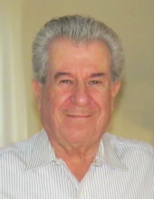 Robert F. Tedeschi