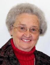 Nona  Faye Sellers