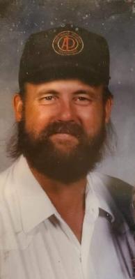 Tommy Gene Rasberry, Sr.