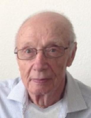 Eugene F. Kemmet