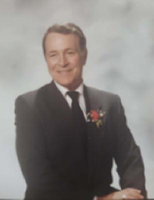 Robert Edward Smiley