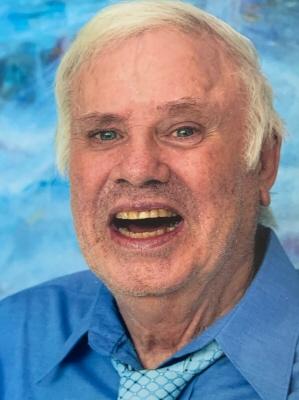 Photo of William Coburn