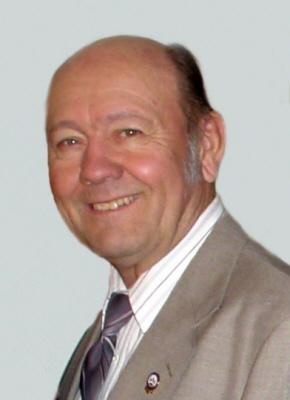 Paul G Putnam