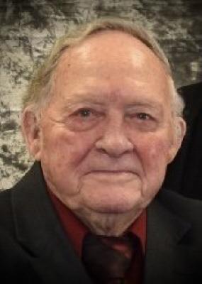 Lloyd VanGenderen