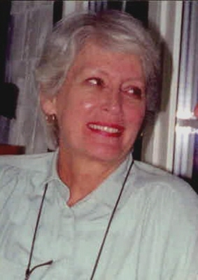 Photo of Donna McWhirter