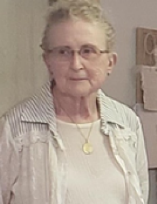 Cynthia Lee Meridian, Texas Obituary