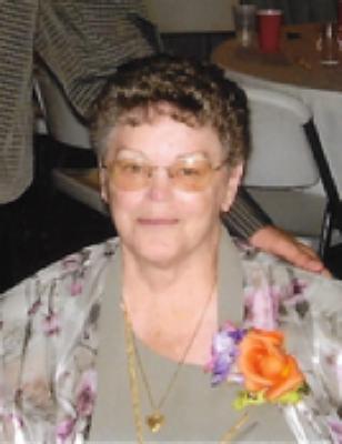 Frances E. Scheuerman Liberal, Kansas Obituary