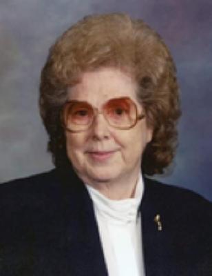 Betty L. Fry Strasburg, Virginia Obituary