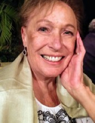 Judith Gale Finnegan