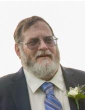 Michael F. Moran