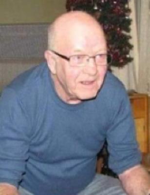 Percy Hickey
