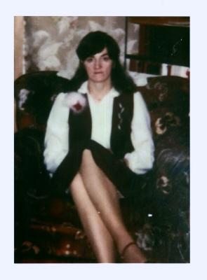 Photo of Isabel Kelly