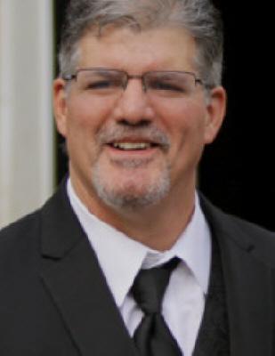 Richard Allan Martin