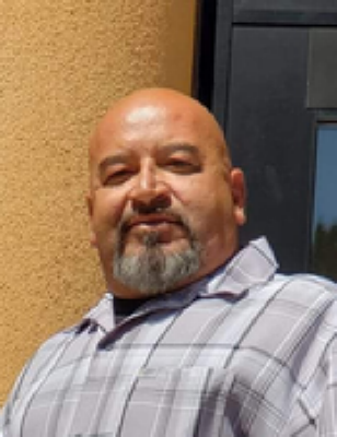 Anthony S Trujillo Jr.