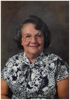 Photo of Madelene Hauck