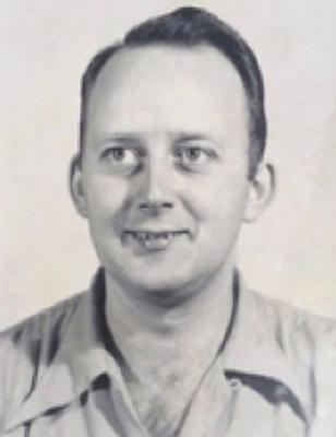 Douglas Geoffrey Third