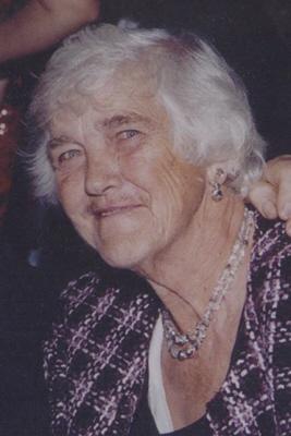 Photo of Clara Isabel Risebrough