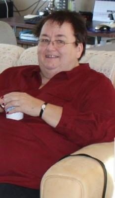 Photo of Isobel Wood
