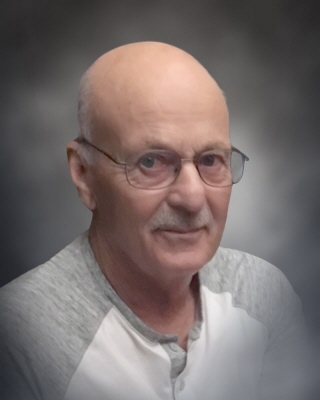 Photo of John Waechter