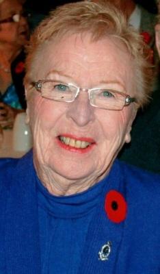 Photo of Elizabeth Thomason