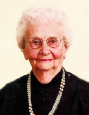 Jennie Lorene Hubers
