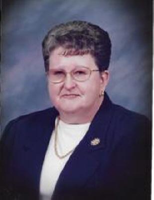 Barbara June Schoenrock