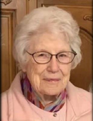 Golda Campbell