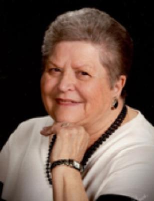 Marguerite P. Boucher