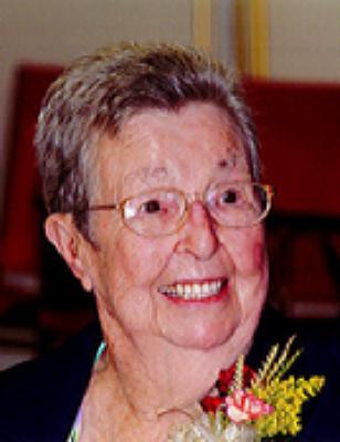 Charlotte Dickson