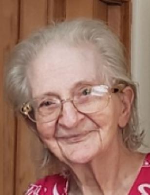 Ruby Ellen Didericksen