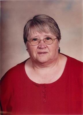 Photo of Helen Enns
