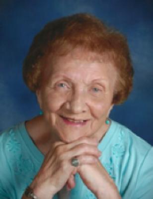 Lorraine Louise Dunlap
