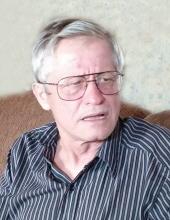 David Maynard Laducer