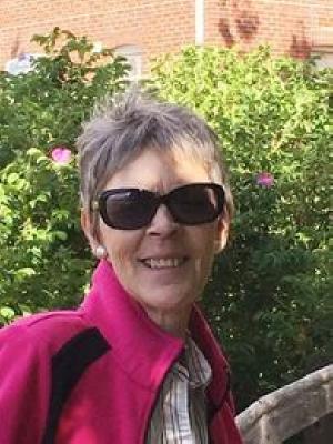Photo of Gladys Newton