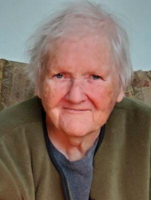 Photo of Jean Sowa (nee Murphy)