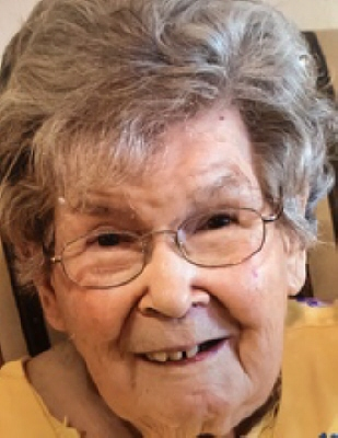 Colleen McCrea Parr CORNELIA, Georgia Obituary