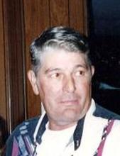 Carl Leroy Cox