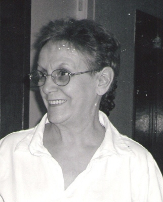 Photo of Antoinette Murphy, New Waterford