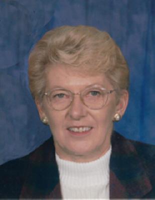 Gail Joan Kenworthy