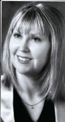 Photo of Renée Rudolph