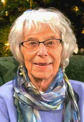Eunice Verna Windschitl