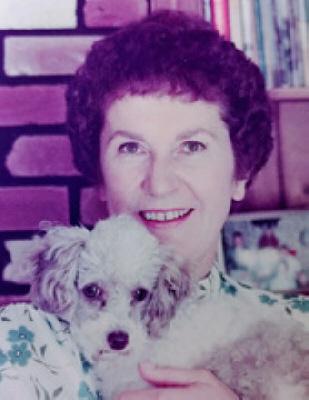 June Carolyn Guyette