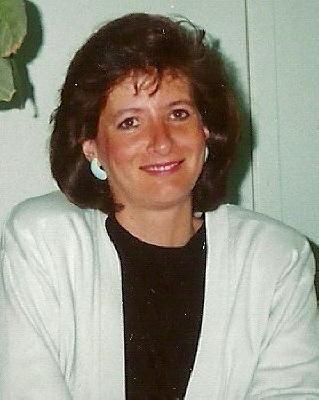 Photo of Roxane Payeur