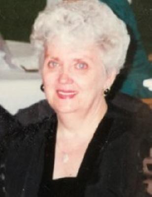 Claire Cote Jaquish