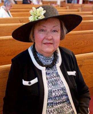 Eleanor B. Horvath